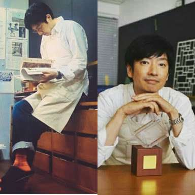 小林賢太郎について語りたい
