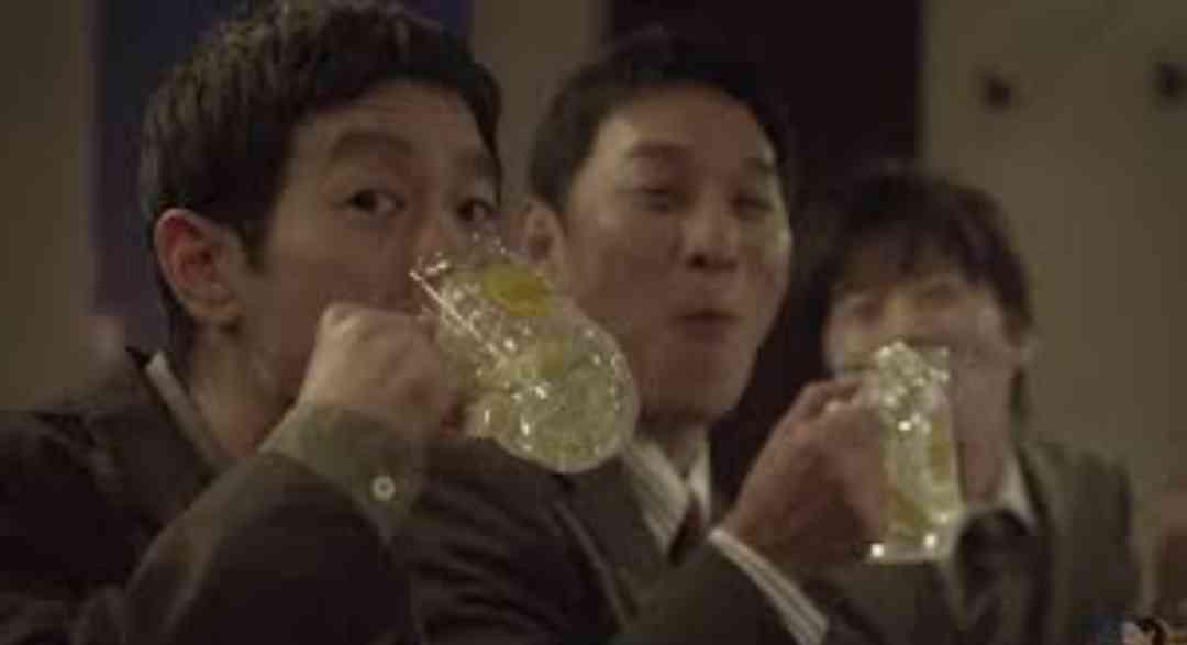 【画像】お酒のCMの一コマを集めよう
