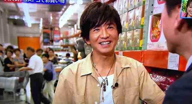 二宮和也が木村拓哉と共演する『ぴったんこカン・カン』で私服姿を公開