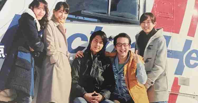 新垣結衣「逃げ恥」脚本家と再タッグ 松田龍平と新ドラマW主演でラブストーリー<獣になれない私たち>