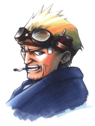 【嫌煙家閲覧注意】タバコの似合うキャラクターを貼っていくトピ