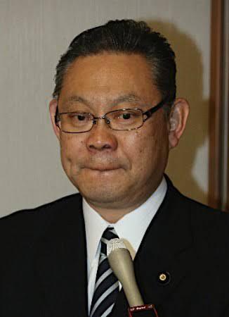 小川勝也参院議員の長男再逮捕 女児の胸触った疑い