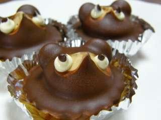 近所のケーキ屋のオススメを紹介するトピ!