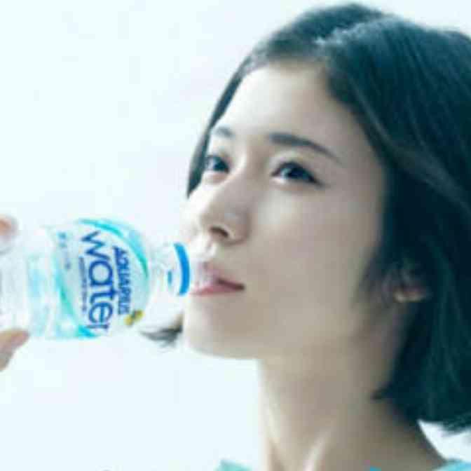 食事の時の水分を摂る量
