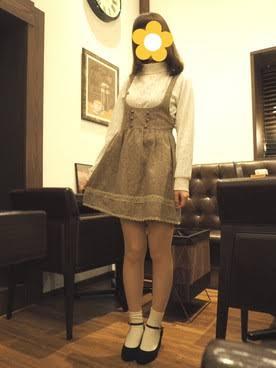 オタサーの姫が着てそうな服を下さい Part6
