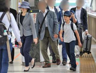 悠仁さま、槍ヶ岳登山の波紋と紀子さまの教育成果アピール