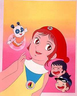 懐かしの魔法少女シリーズ