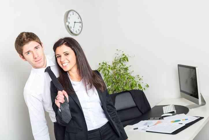 夫婦で同じ職場どう思いますか?