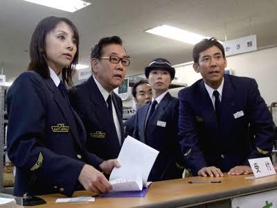 【医療・刑事以外】好きな職業ドラマ