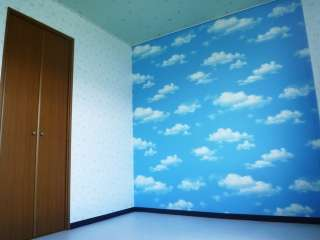 「青空に見える照明」、三菱電機が開発 天井や壁に開放感を