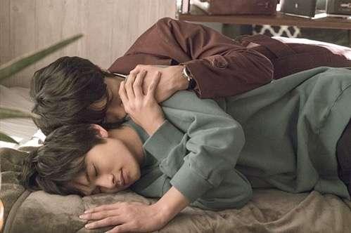 【ドラマ・映画】ビジュアル最高なカップルは?
