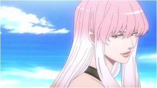 【画像&コメント】アニメキャラでガルちゃん民に、ひと言!
