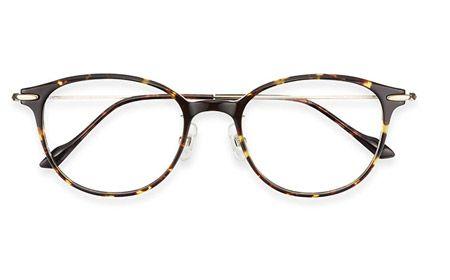 好きなメガネのフレームは?