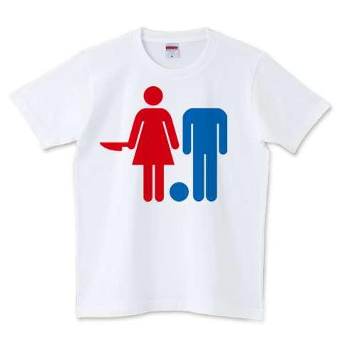 怖いTシャツ