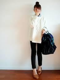 ママさんファッション【2018秋冬】