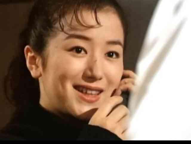 鈴木京香さんを研究する