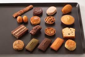 パウンドケーキ、マフィン焼き菓子が好きな人!