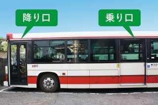 バスあるある