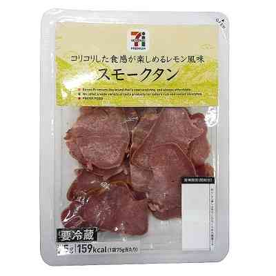 肉加工品が好き