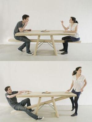 ダイニングテーブルについて聞きたい