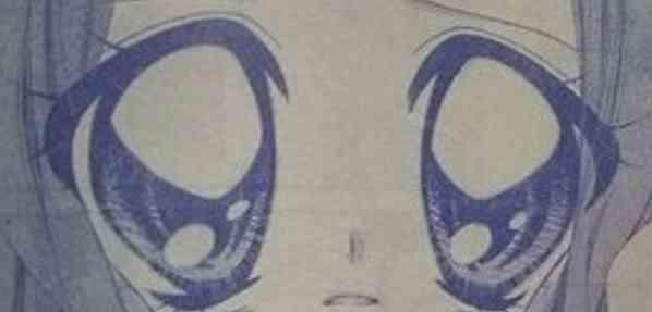 目だけでキャラを当てるトピPart2