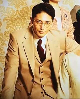 玉木宏がNHK『LIFE!』でコント初挑戦、奥手な男&黒マントの怪盗に