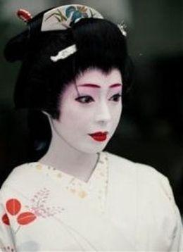 美しい舞妓・芸妓さんを貼るトピ