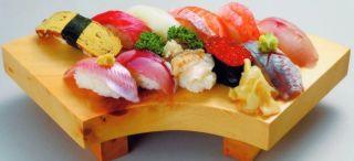 【日本人で良かった】やっぱり寿司が好き