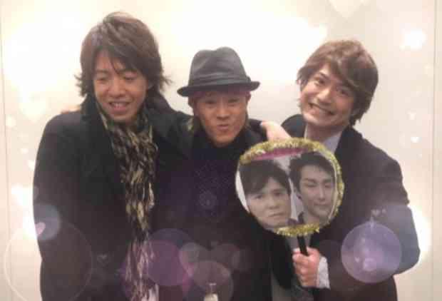 SMAPの写真を張ろう☆
