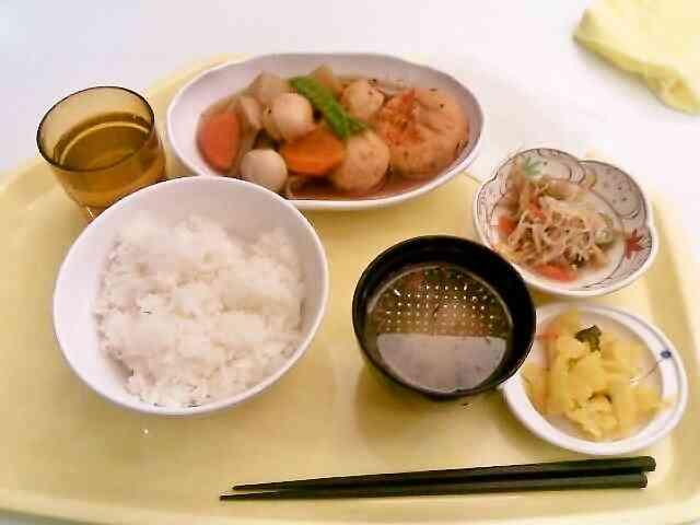 【画像】定食好き