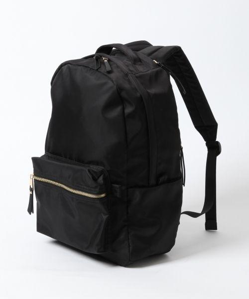 【通勤】体が疲れないバッグ&持ち方