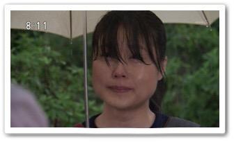 有村架純、戸田恵梨香の隣は「未だ緊張します、、」