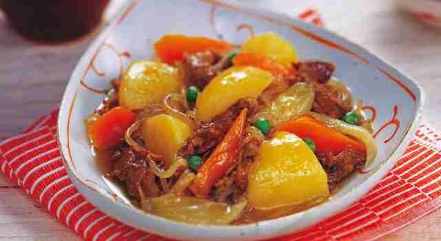 加護亜依、「まるで料亭の一品だ」手作り肉じゃがのクオリティに称賛の嵐