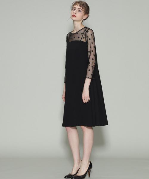 色々な結婚式のお呼ばれドレス、ヘアスタイルが見たい