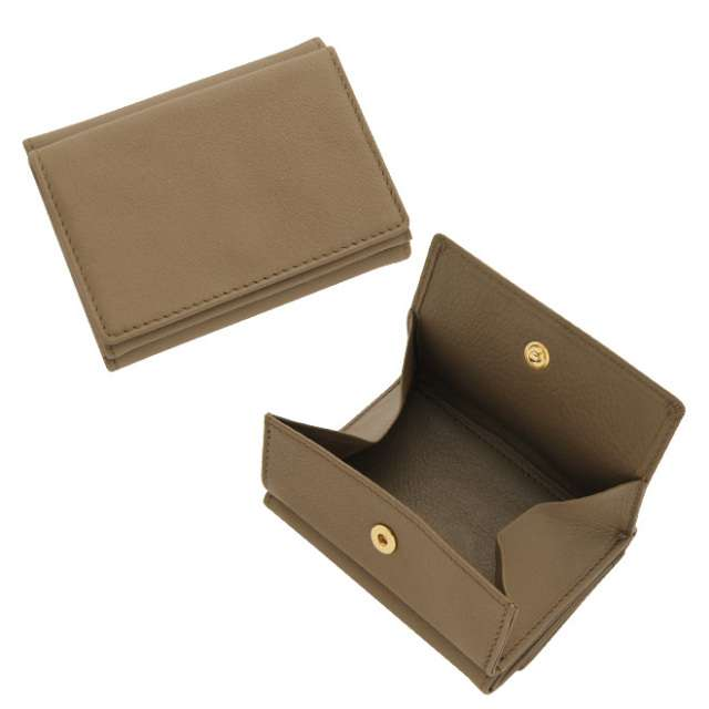 コンパクトな財布のおススメ