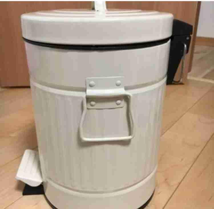 リビングのゴミ箱どんなの使ってる?