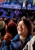関ジャニ∞、USJ初クリスマスアンバサダーに就任「大切な人と見てほしい」