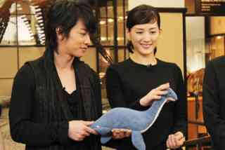 共演NGと噂された綾瀬はるかと佐藤健 番組出演でタブー破ったか