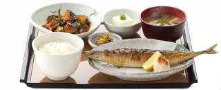 七輪で秋刀魚を焼くのは迷惑ですか?