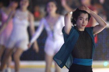 【フィギュアスケート】町田樹さんを語るトピ