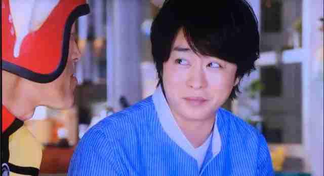 櫻井翔の「アニキ会」が勢力拡大!後輩を引きつける魅力とは