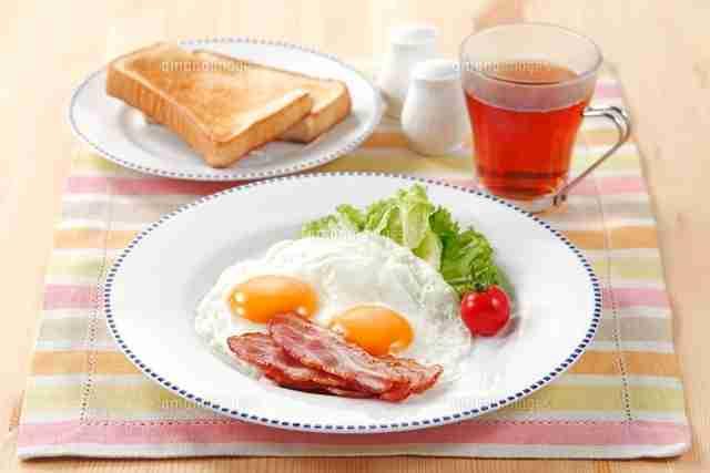 【正直に】どんな朝ごはん食べていますか?【教えて】