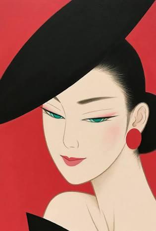 画像フォルダの中で一番綺麗な女性をアップするトピ