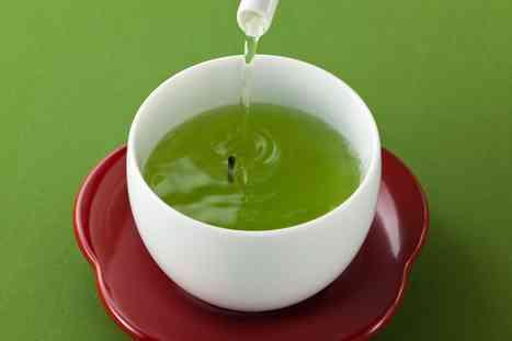 日本茶を語りましょう