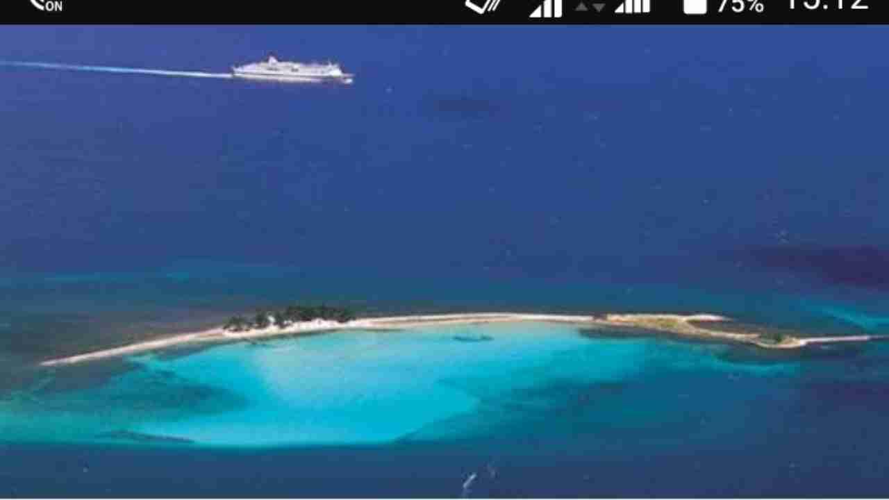 日本の離島の画像を貼るトピ