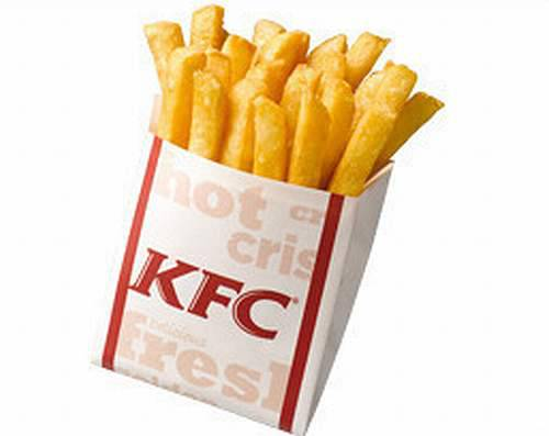 KFC(ケンタッキーフライドチキン)で好きなメニューはなんですか??