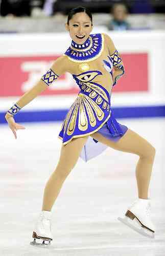 【フィギュアスケート】好きなプログラムと衣装教えて