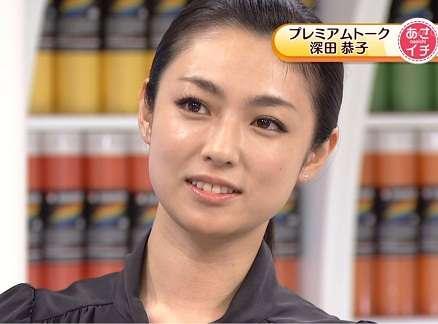 【画像】オールバック(ヘアスタイル)が似合う女優さん