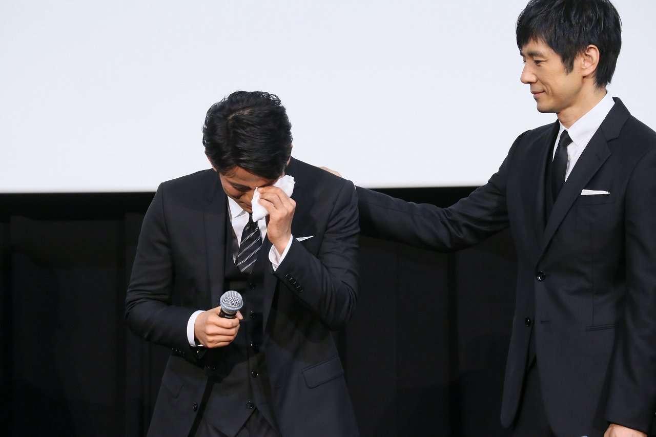 岡田准一の主演映画『散り椿』が大コケ!結婚でファンが大量離脱?