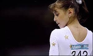 好感度の高い女性スポーツ選手